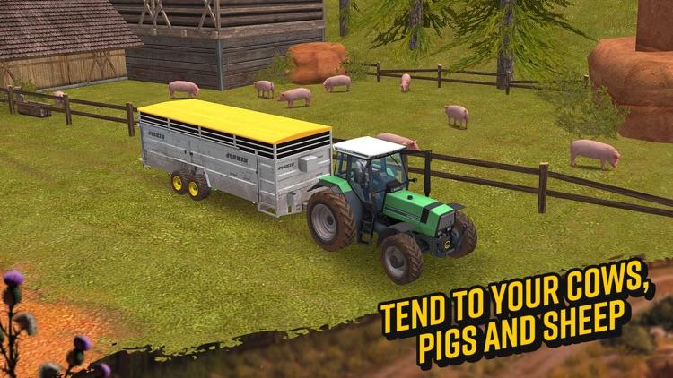 Farming Simulator 18 screenshot-3