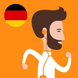 Немецкий в Слова Бегом: Грамматика и Разговорник
