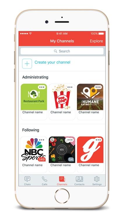 BisPhone + screenshot-4