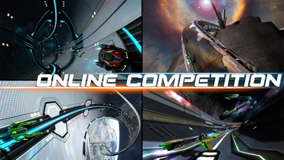 Cosmic Challenge Racingスクリーンショット4