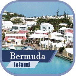 Bermuda Island Travel Guide & Offline Map