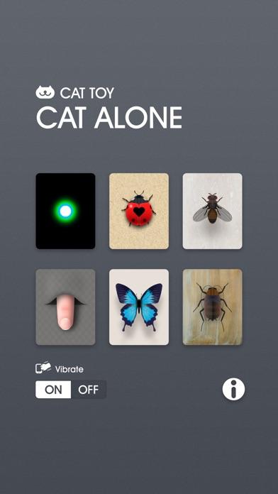 キャット・ アロ-ン - 猫のおもちゃ - screenshot1