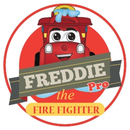 Freddie the Fire Fighter Pro Version