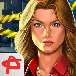 Crime City Detective: Hidden Object