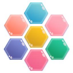 六边形消除—方块消消乐