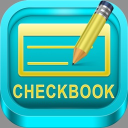 Quick Checkbook - Check Book Register and Ledger