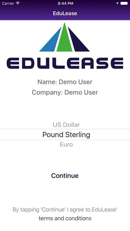EduLease Vendor