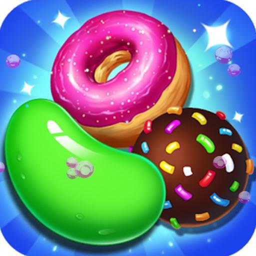 Candy Blast Harvest - Match 3 Games