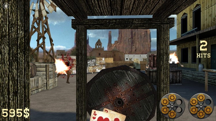 Red Gun screenshot-2