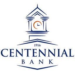 Centennial Bank for iPad