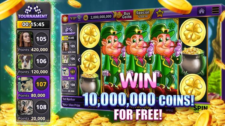 Big Fun Casino screenshot-4