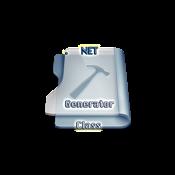 Net Generator Class app review
