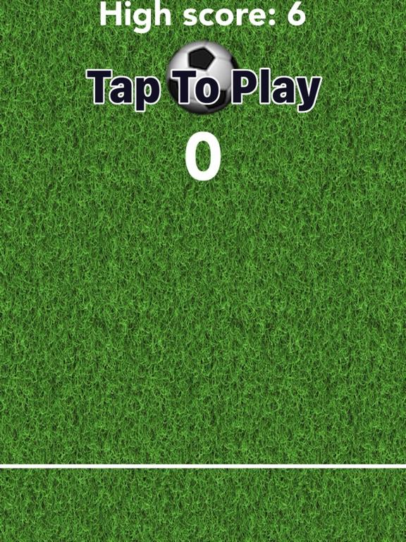 Screenshot #1 for Soccer Kick