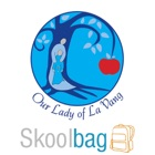 Our Lady of La Vang - Skoolbag icon