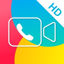 JusTalk HD - Fun Video Calls & Video Chat App