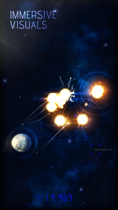 Screenshot #7 for Eve of Impact