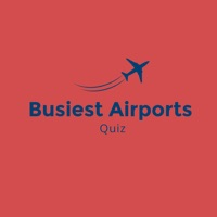 Codes for Busiest Airports Quiz Hack