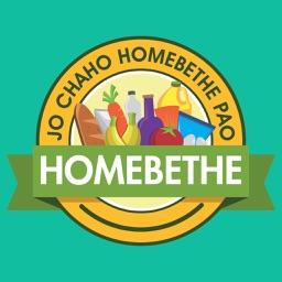 Homebethe - Online Grocery Shopping Store
