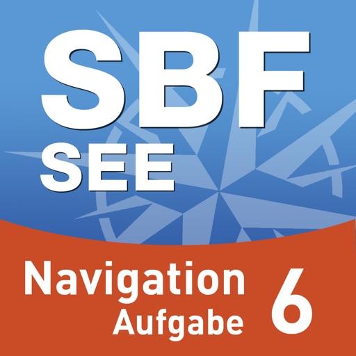 SBF SEE Navigation Aufgabe 6