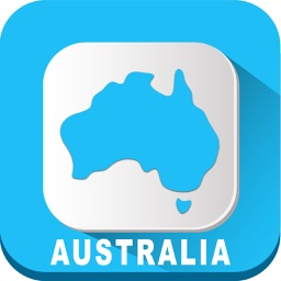 Australia Travel - Map Navigation & Transport