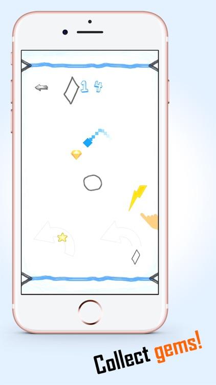 Pixel Instinct - Skill and reflex game