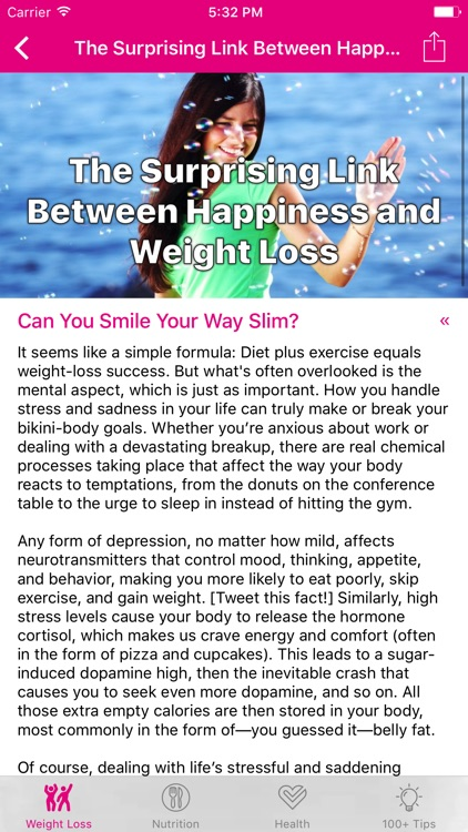 Weight Loss Apps screenshot-3