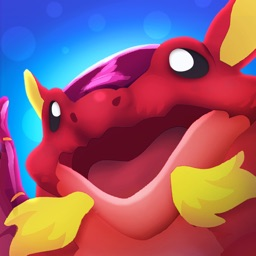 Drakomon - Battle & Catch Monster Dragon RPG Games