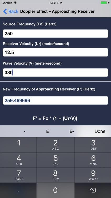 Classical Physics Pack screenshot-3