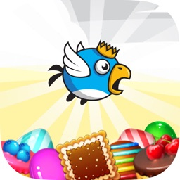 Sweets Tweets - Birds Crash Candy