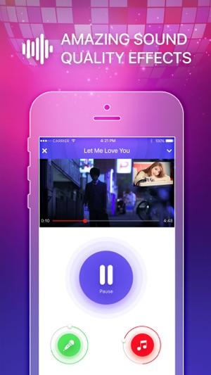 Karaoke - karaoke sing and record on the App Store