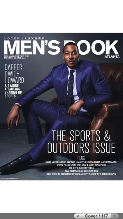 The Men's Book screenshot-3