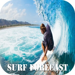 Surf Forecast MGR