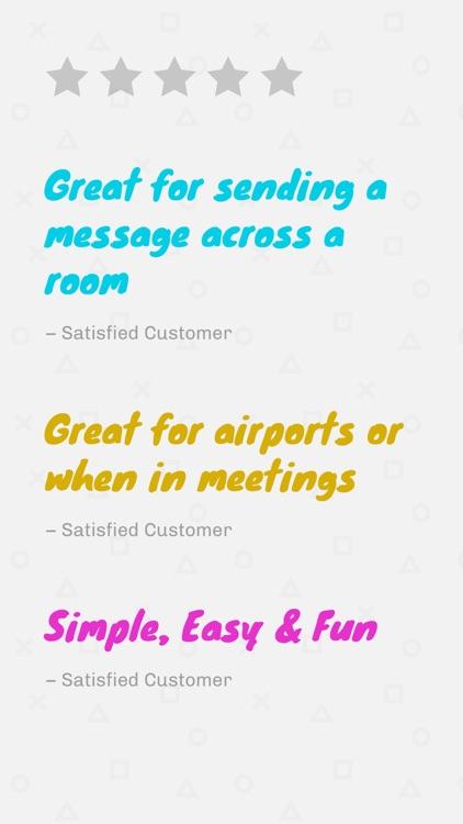 MEGATEXT Led Banner Text screenshot-4