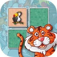 Codes for Animals Find the Pairs Learning & memo Game Hack