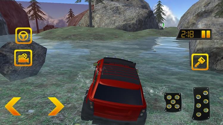 Extreme Luxury Driving Simulator screenshot-3