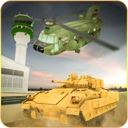 US Army Transport