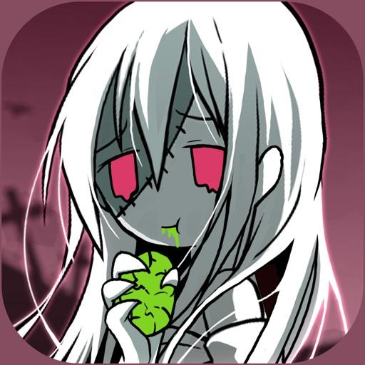 ZombieGirl-Zombie growing game