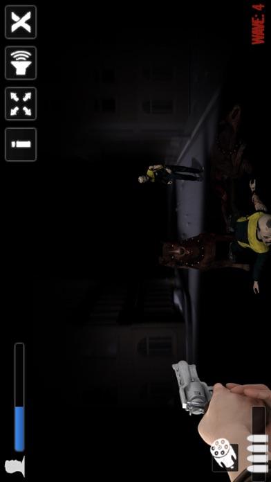Dead City Zombie Killer screenshot one