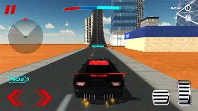 American Muscle Car Simulator Driving School Game App Price Drops