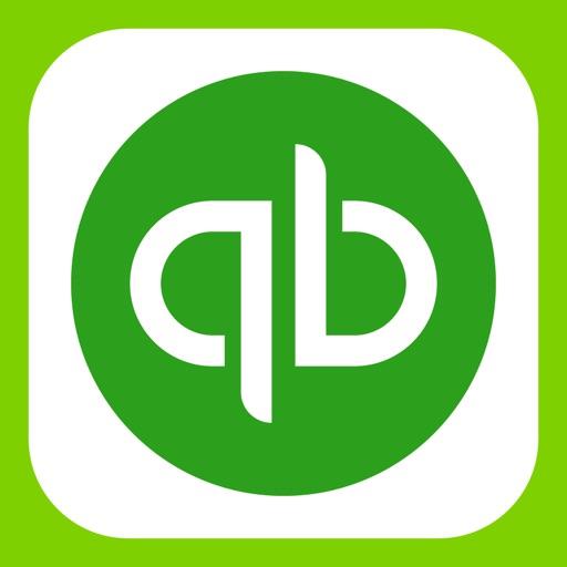 QuickBooks Accounting: Invoice, Estimate & Expense app logo