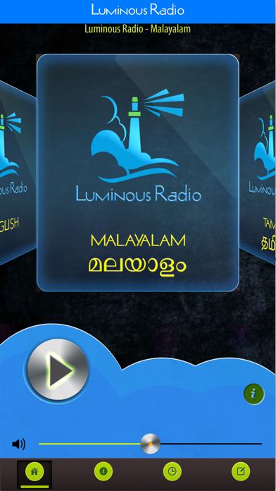点击获取Luminous Radio