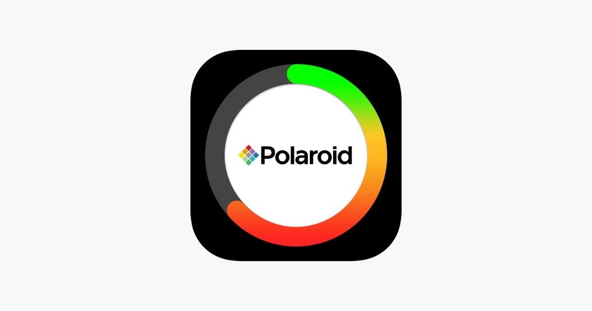 5f4560b9a65  Polaroid UV on the App Store