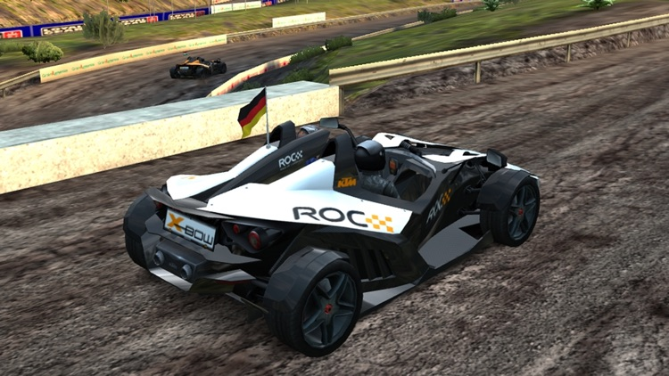 Race Of Champions -The official game- screenshot-4
