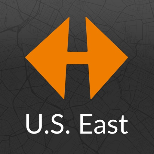 NAVIGON U.S. East