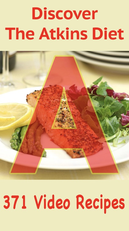 Discover The Atkins Diet