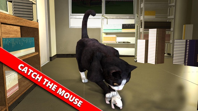 cat vs mouse simulator 3d on the app store