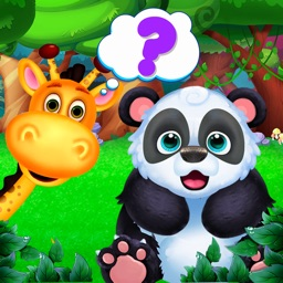 EduLand - Animals Learning Activities