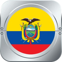 ´A Ecuatorianas Stations: Live Music, AM and FM