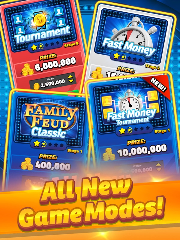 Family Feud® Live! - Online Game Hack and Cheat | Gehack com