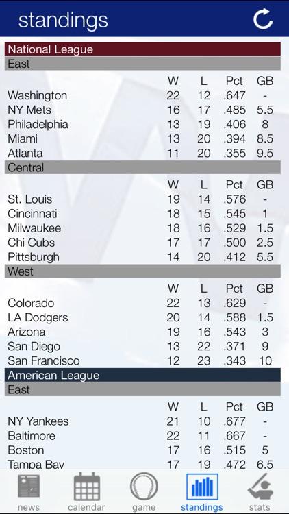 Chicago Baseball screenshot-3